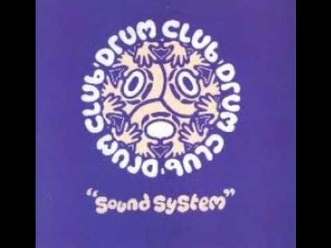 Drum Club - Sound System