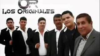 EL VIOLIN -- LOS ORIGINALES.