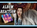 HAS ANYONE SEEN MY WIG? *Fifth Harmony Album REACTION*