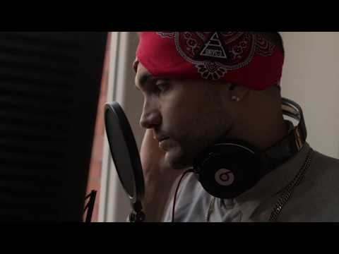Emis Killa - Linda (Larry Joule cover) (prod. Larry Joule)