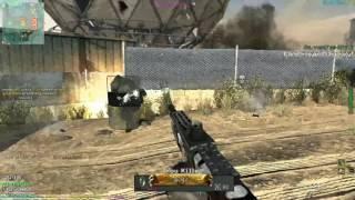 Call of duty Modern Warfare 3 Gameplay Ita #1