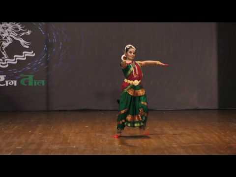 Pune Global harmoney 2017 Krishnapriya Solo