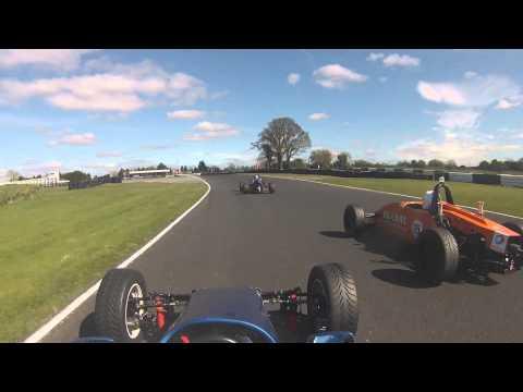 Irish Formula Vee Round 3 2015 19/04/2015