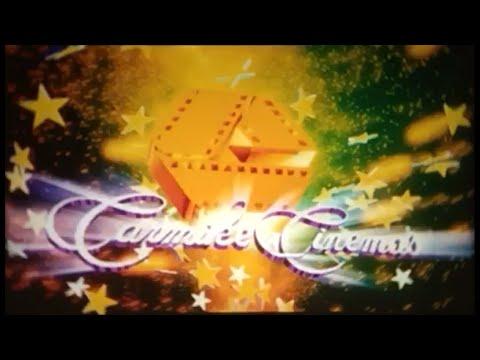 16mm Carmike Cinemas Logo/Intro