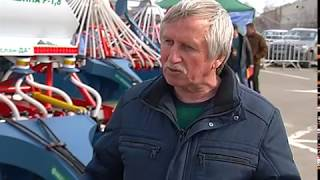 Апшеронский Машиностроительный Завод - Выставка Ростов 2017