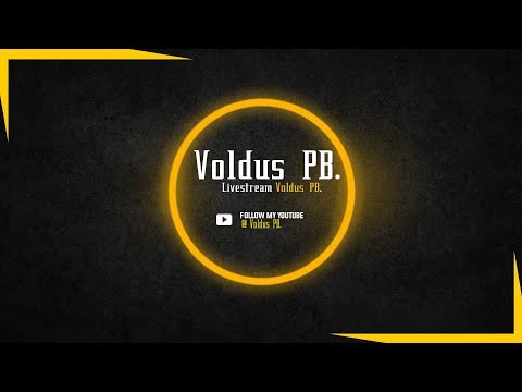 [LIVE] -PB- Voldus Days 49 #Go To be the best player