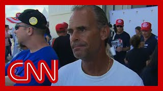 Trump voters prove we should take his election threat seriously | Erin Burnett