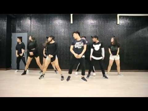 Upgrade U - Beyoncé ft. Jay-Z ( My street dance )