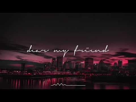 "Agust D ""Dear my friend (어땠을까) (Feat. Kim Jong Wan)"" - Piano Cover"