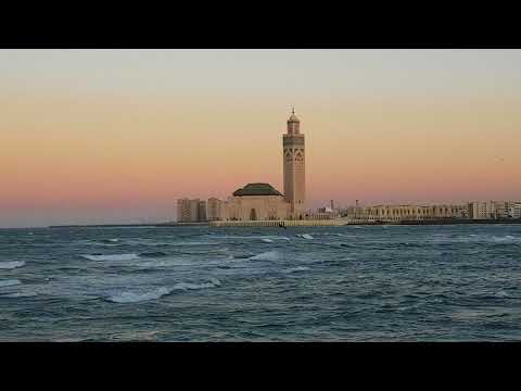 Moschea di Hassan II (Casablanca)