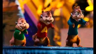 Not Just You - Alvin & The Chipmunks