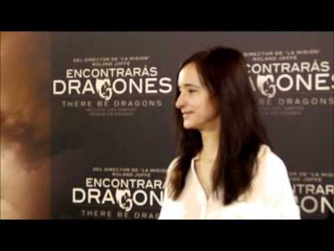 Ana Torrent 2011