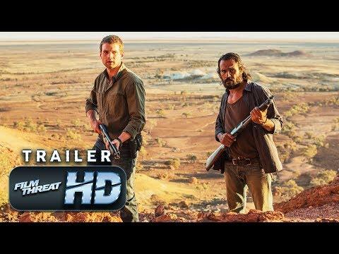 GOLDSTONE   HD  2018  ALEX RUSSELL, JACKI WEAVER  Film Threat s