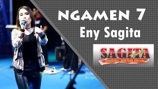Ngamen 7 Eny sagita Terbaru Live Sagita Blitar 2018 MP3