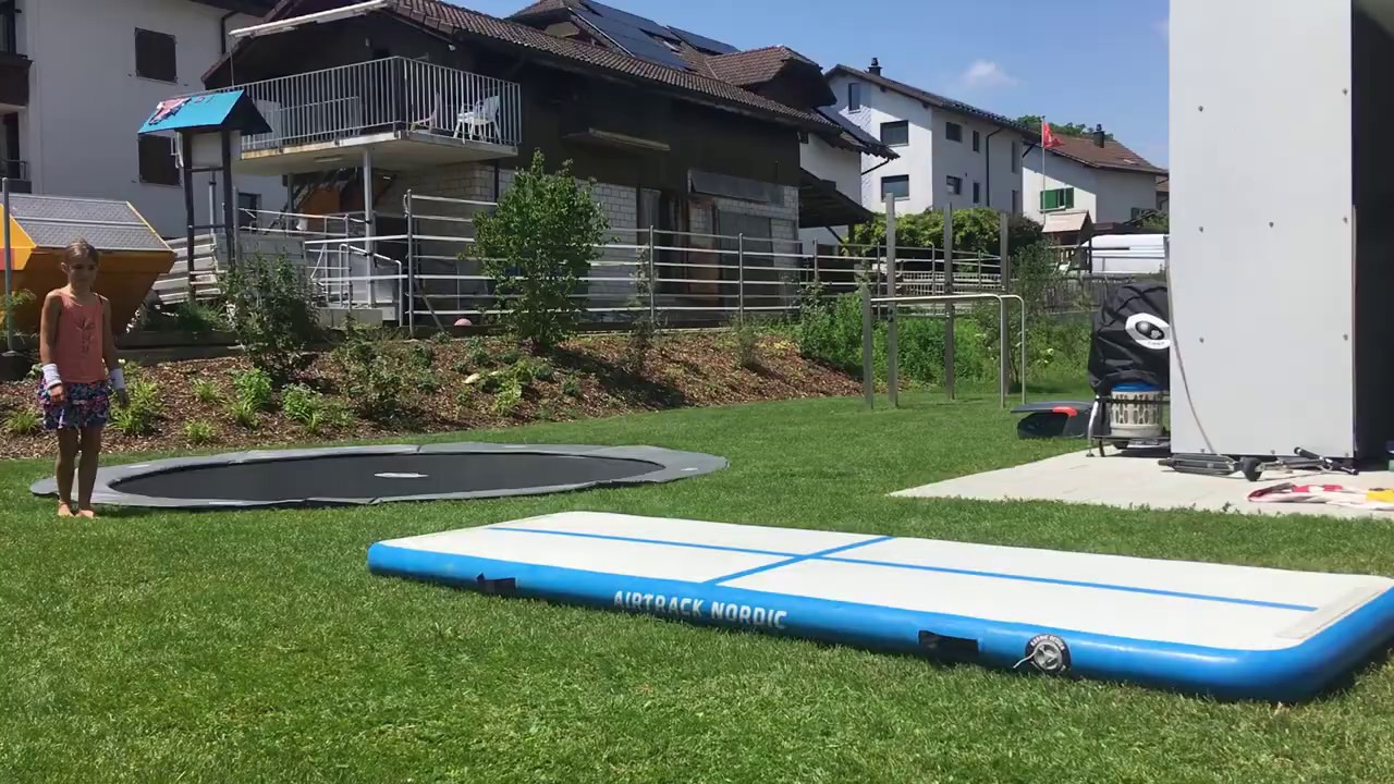 Airtrack Mat For Sale Singapore
