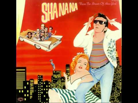 Sha Na Na - From The Streets Of New York (1973)