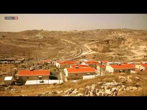 Documental Canal + Jon Sistiaga: La tierra prometida