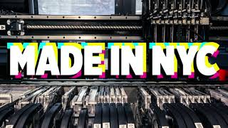 Made in NYC 4/14/2021 Featuring Adafruit FunHouse, CRICKIT, NeoKey, Trinkey \u0026 More!