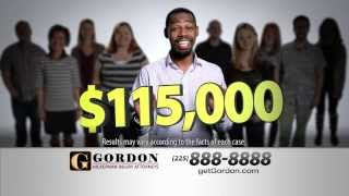 Best Personal Injury Lawyer Louisiana | Gordon McKernan Injury Attorneys