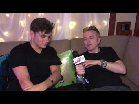 Martin Garrix Chats About His Crazy Schedule, EDC and more!