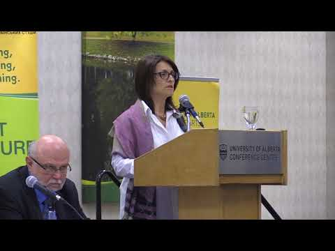 Natalia Khanenko-Friesen | Ukrainian-Canadian studies are an exploration...