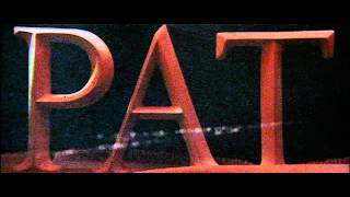 Patriot Games - Trailer