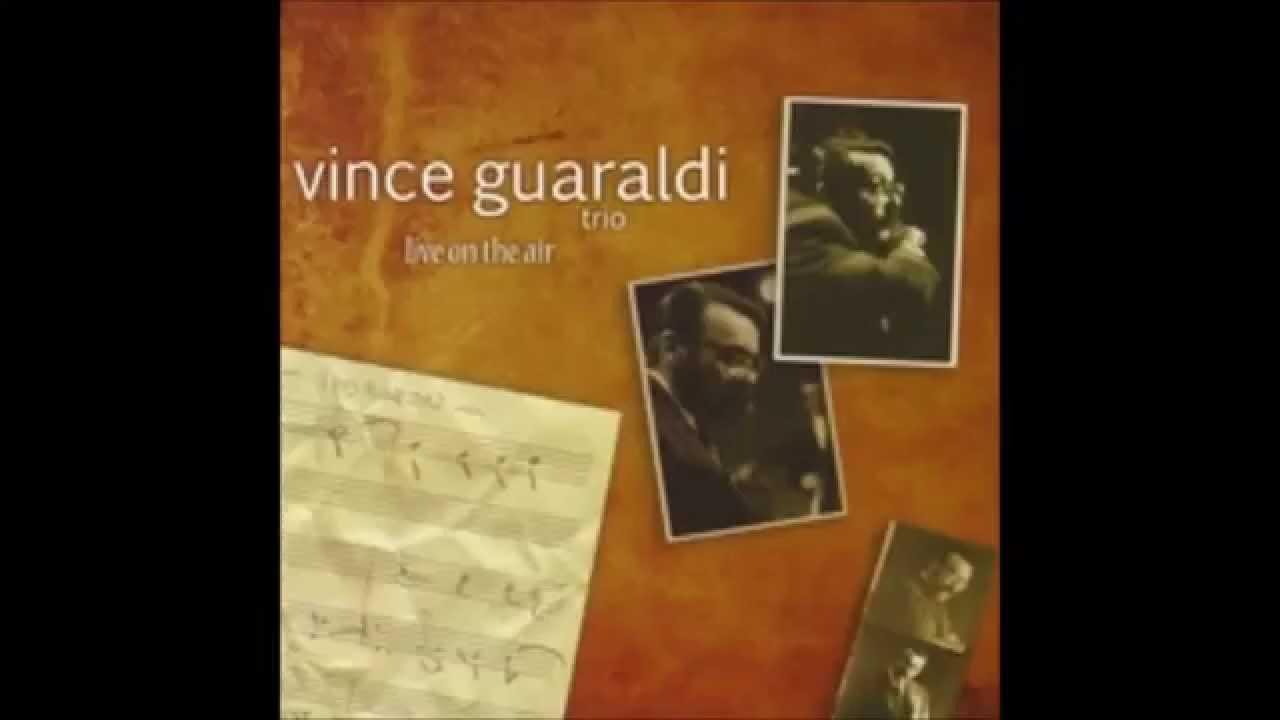 Vince Guaraldi Trio Vince Guaraldi Trio