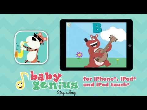 baby-genius-sing-along-app-trailer-|-baby-genius