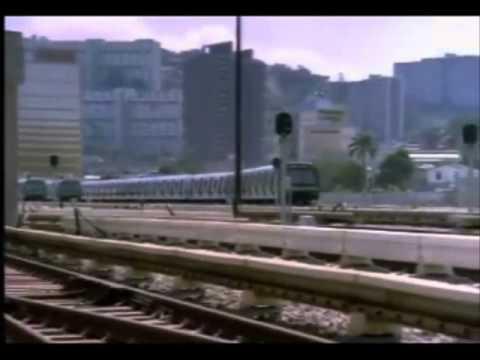 El Metro de Caracas en los años 80's