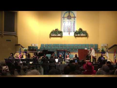 Christ The Lord Is Risen Today chords by SDA Hymns - Worship Chords