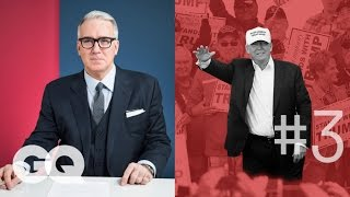 "Hillary was Wrong. All of Trump's Supporters Are ""Deplorable"" 