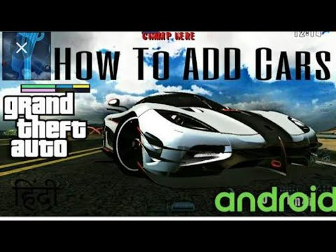 How To Add New Cars In Gta Sa Without Img Tool New (2019) 👍👍