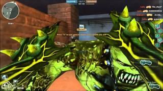 cross fire 2 0 ak47 iron beast vs hmx