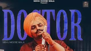 Doctor song (MP3)Sidhu moosewala new song 2020 bass boosted
