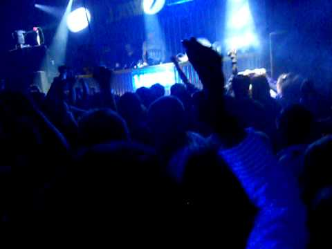 Calvin Harris Essential Mix Live for Radio1's Big After Party @ The Wall Carlisle