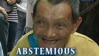 Saksi: Lalaking nangangalakal ng basura sa Maynila, dating guro at maraming alam na English words