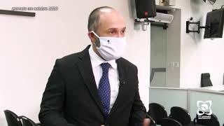 Eleição 2020 terá adaptações de segurança devido à pandemia de covid-19