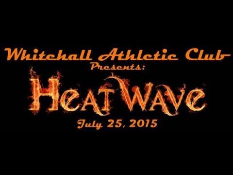 WAC MMA Heat Wave: Uzi Whitten vs Nathan Thatcher