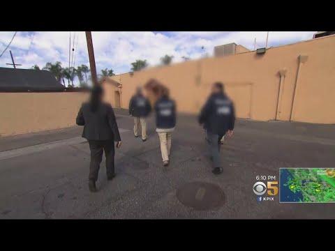 Alleged Sureño Gang Members Indicted In Series Of Murders