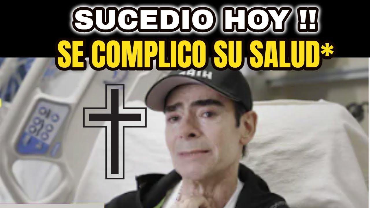 🔴HACE UNAS HORAS ! Triste Noticia, ACTOR Toño Mauri, LAMENTABLE NOTICIA, Sucedió Hoy, ULTIMA HORA !