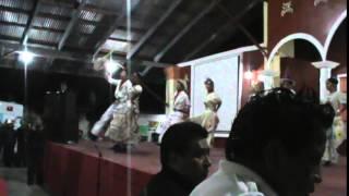 Bailable de Sinaloa (1) Huehuetla, Puebla