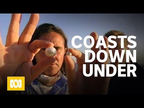 Neil Oliver coasts down under