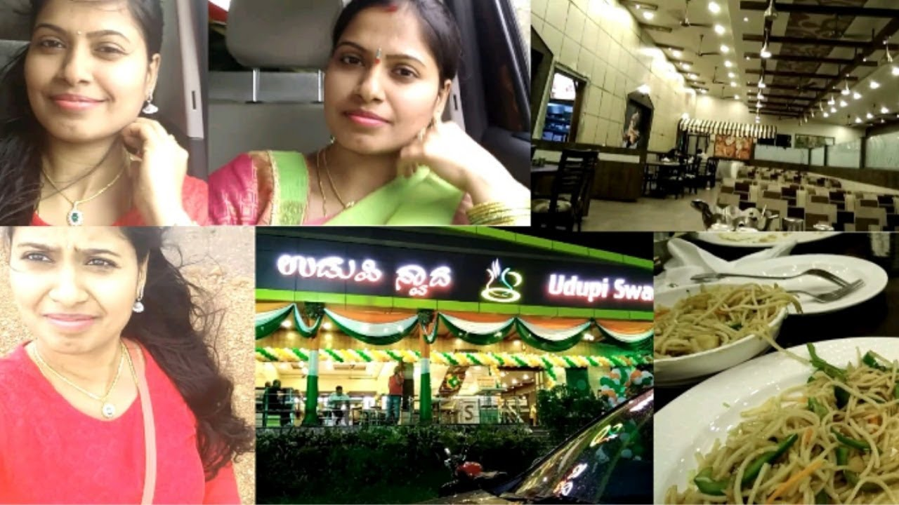 Back To Bangalore Vlog / Dinner At Udupi Swada / Travel Vlog / Family Time / Diml / Girlytips