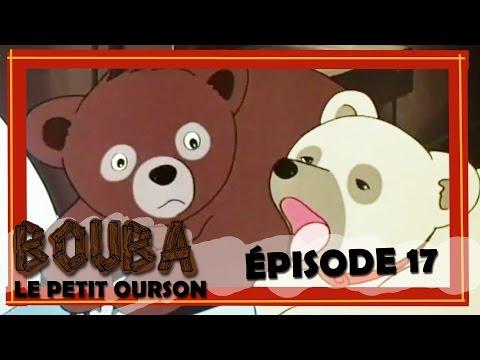 Bouba le petit ourson - Épisode 17 - Au feu !
