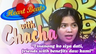 "#Heartbeats: ""Tinanong ko siya dati, friends with benefits daw kami"""