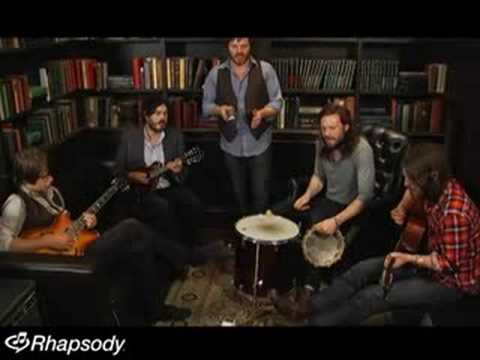 John Norris Interviews: Fleet Foxes Pt. 3