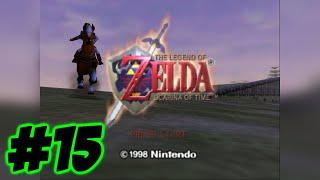 Legend of Zelda: Ocarina of Time (N64) - Végigjátszás 15.rész