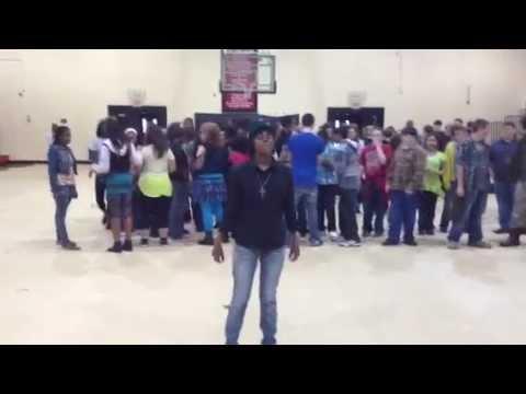 Lanier County Middle School Harlem Shake