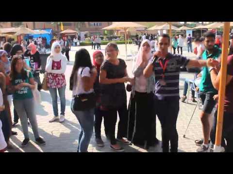 Closeup Egypt - GUC Karaoke 15