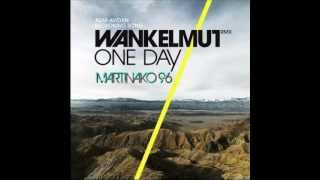 One Day - Reckoning Song (Wankelmut Remix) //  [martinako96 REMIX]